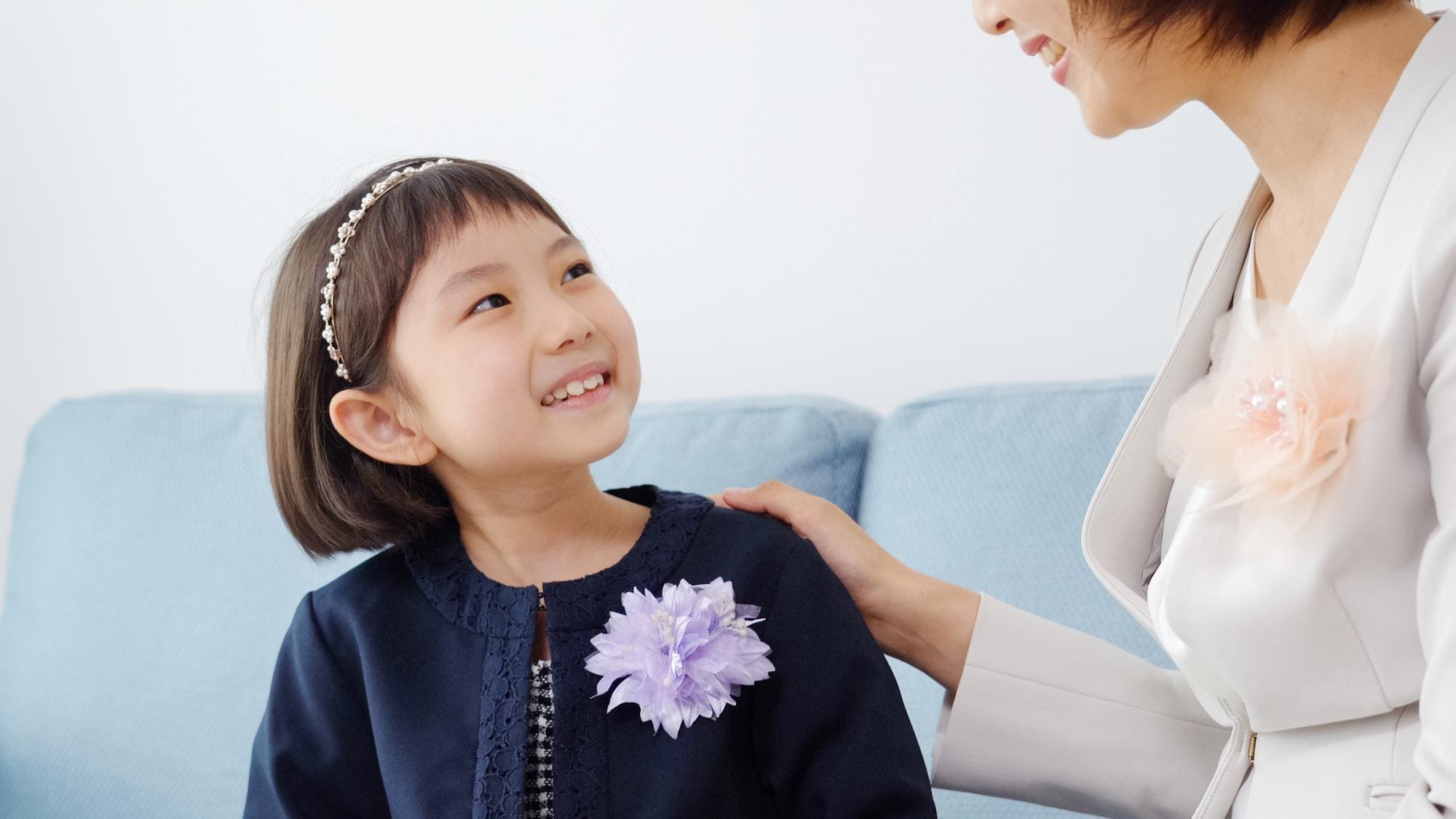 小学校入学式の子供服の選び方。男の子・女の子おすすめの服装も解説!